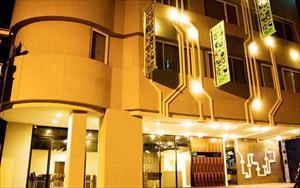 「綠柳町文旅」主要建物圖片