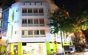 「星悅大飯店」主要建物圖片