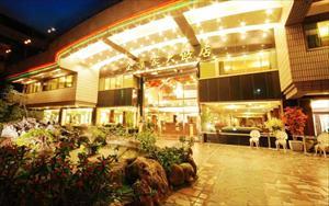 「企業家大飯店」主要建物圖片
