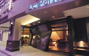 「黎客商旅」主要建物圖片
