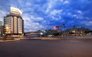 「達欣商務精品飯店」主要建物圖片