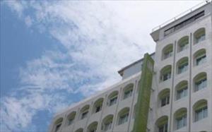 「六合日麗」主要建物圖片