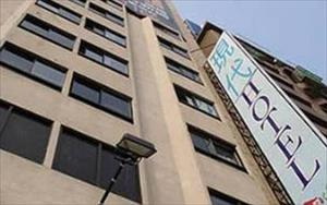 「現代商務旅館」主要建物圖片