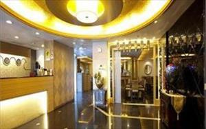 「華后大飯店」主要建物圖片