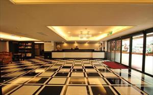 「西子灣大飯店(站前館)」主要建物圖片