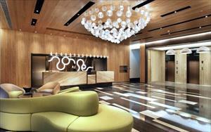 「成旅晶贊飯店(蘆洲館)」主要建物圖片