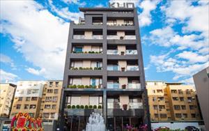 「KUN 知客商旅」主要建物圖片