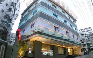 「漾館時尚溫泉飯店」主要建物圖片