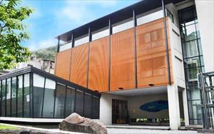 「烏來璞石麗緻溫泉會館」主要建物圖片