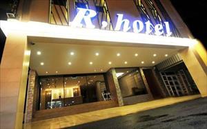 「河堤時尚旅店(恆春館)」主要建物圖片