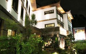 「荷豐溫泉會館」主要建物圖片