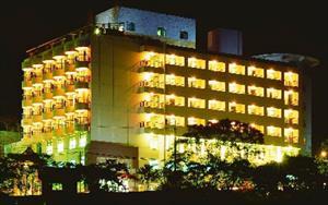 「錦水溫泉飯店」主要建物圖片