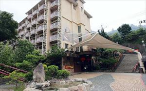 「谷關溫泉飯店」主要建物圖片