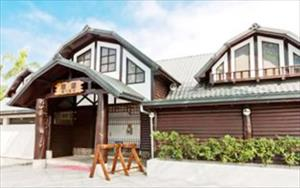 「麒麟峰溫泉會館」主要建物圖片