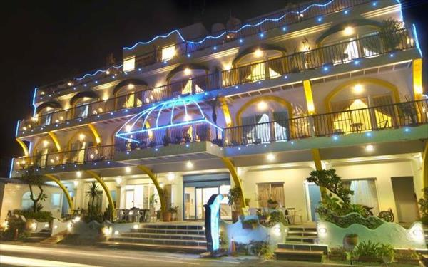 墾丁海岸旅店照片: 外觀