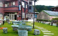 「長泰民宿」主要建物圖片