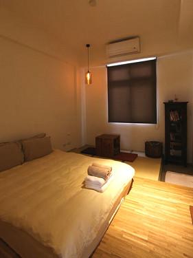 小時光B&B照片: 民宿房間