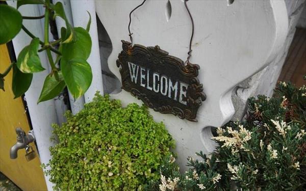橙舍背包客國際青年旅舍照片: 外觀