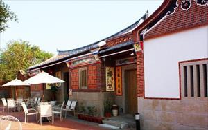 「珠山50號民宿(依山行館)」主要建物圖片