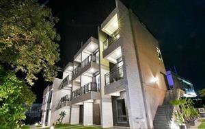 「海明珠民宿」主要建物圖片