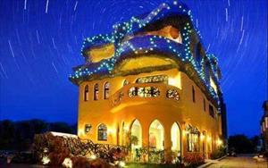 「星月旅店」主要建物圖片