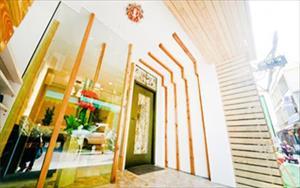 「愛の屋旅宿」主要建物圖片