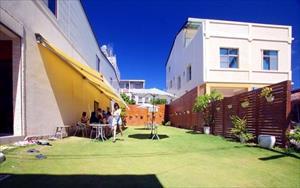 「漁埕民宿」主要建物圖片