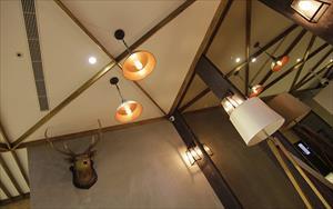 「鵲絲旅店」主要建物圖片