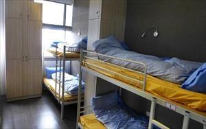 「安庭青年旅舍」主要建物圖片