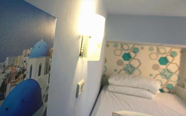 璽愛旅店照片: 房間