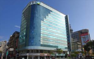 「捷絲旅(西門町館)」主要建物圖片