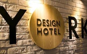 「約克設計旅店」主要建物圖片