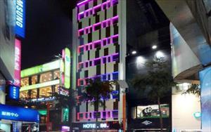 「俞美精品飯店」主要建物圖片