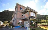 「藍海奇緣民宿」主要建物圖片