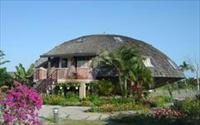 「飛碟屋民宿」主要建物圖片