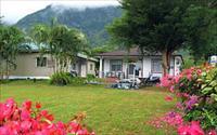 「西村民宿」主要建物圖片