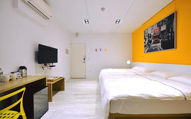 一八一inn照片: 房間
