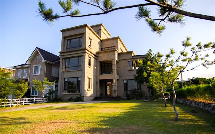 馨鼎寓-阿金的家照片: 花蓮寵物民宿阿金的家