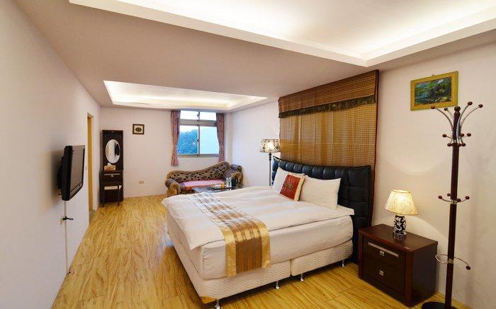 九份阿源的家民宿照片: 九份民宿阿源的家房間