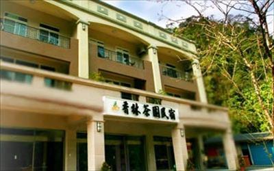 香林茶園民宿照片: 民宿外觀