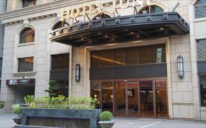 「駿宇飯店」主要建物圖片