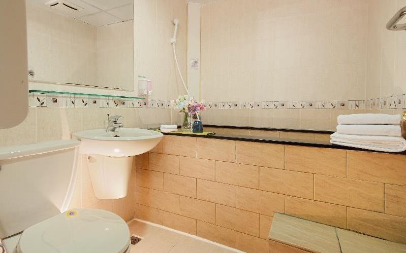 水紗蓮休閒旅館照片: 衛浴
