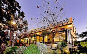 清境民宿 - 「瑪格麗特花園山莊」主要建物圖片