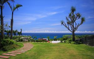 「藍海風情海景民宿」主要建物圖片