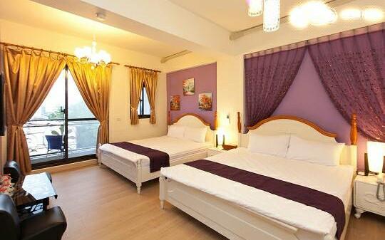 曼寧民宿照片: 房間