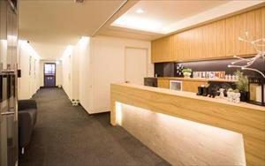 「瘋台北青年旅館」主要建物圖片