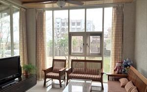 「松鶴民宿」主要建物圖片