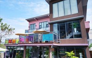 「YES會館」主要建物圖片