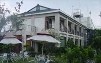 「茶米香民宿」主要建物圖片
