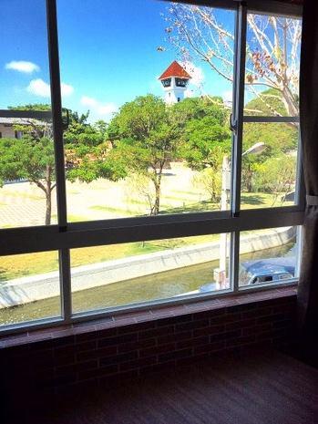 林厝照片: 窗外